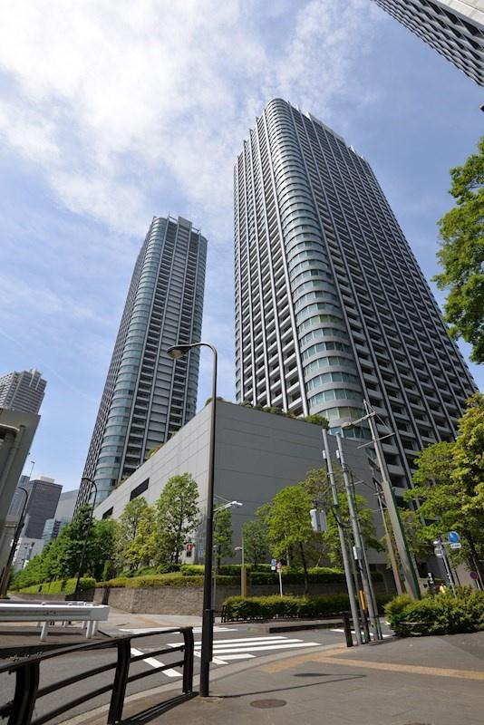 東京ツインパークスの画像