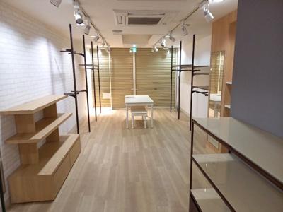 【内装】大街道トリノビル