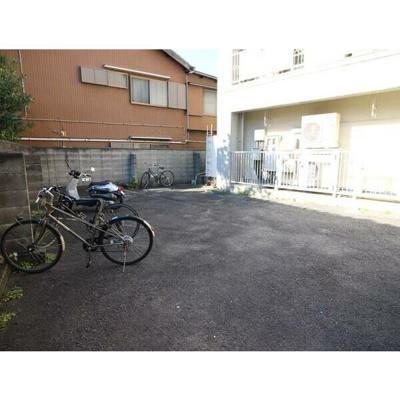 【駐車場】スバルハイツ