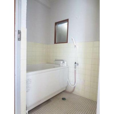 【浴室】スバルハイツ