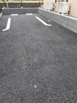 【駐車場】ウィステラス