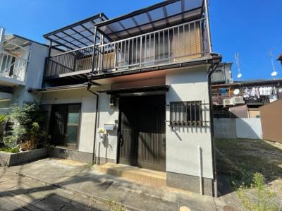 【外観】西京区嵐山東海道町