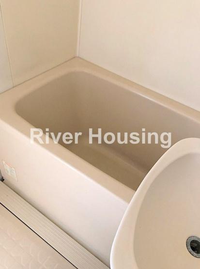 【浴室】ラヴィクレールⅡ