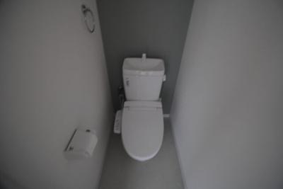 【トイレ】レジェンドソーラー宮の陣