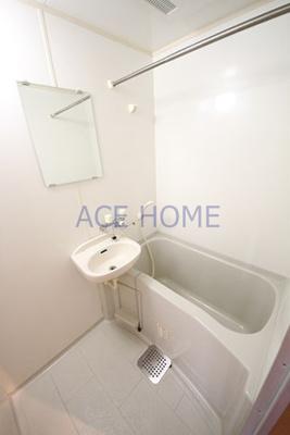 【浴室】エスティライフ難波西