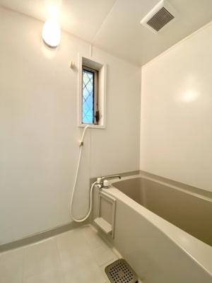 【浴室】ハイツアステール
