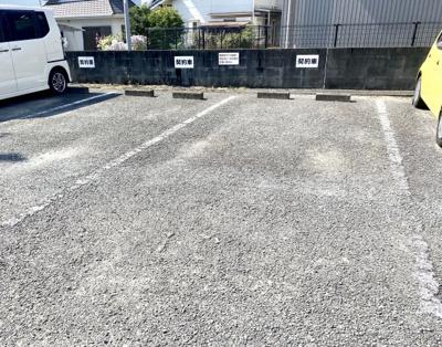【駐車場】ハイツアステール