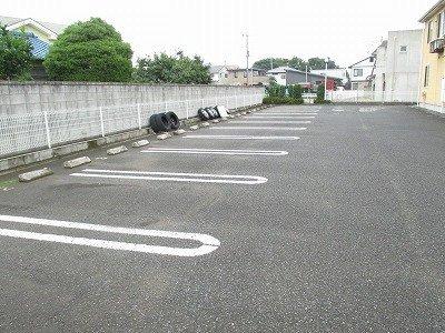 【その他】メゾン・ド・アンソレイエ