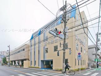 佐々総合病院(約1,330m)
