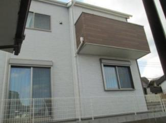 【外観】横浜市保土ケ谷区仏向町一棟アパート