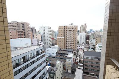 【展望】クレアートアドバンス大阪城南