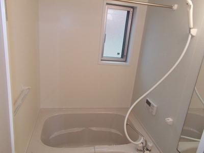 【浴室】ディアコート A棟