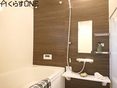 【浴室】姫路市飾磨区英賀 2期/全1棟