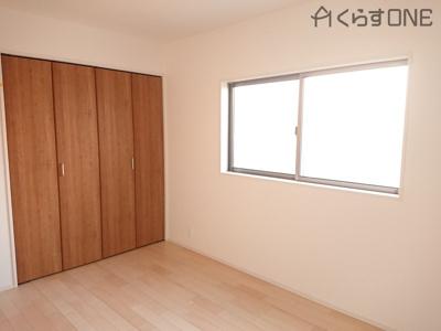 【子供部屋】姫路市飾磨区英賀 2期/全1棟