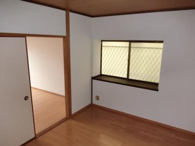 【洋室】シティコーポ堤