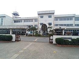 野田市立北部中学校