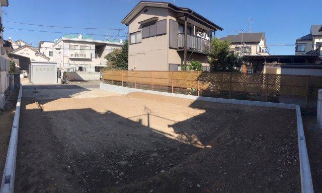 【外観】野田市七光台21-1期