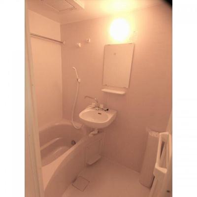 【浴室】フルージュ目白