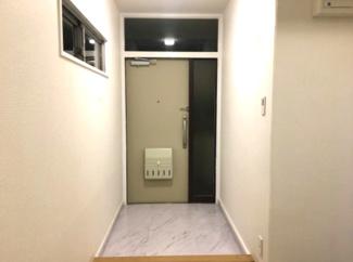 【玄関】湘南ライフタウン駒寄第1住宅
