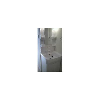 【洗面所】ラ・フルールK