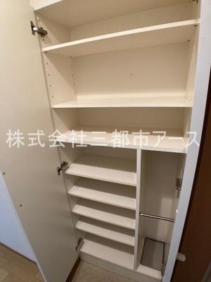【セキュリティ】ナカヤマビルディング