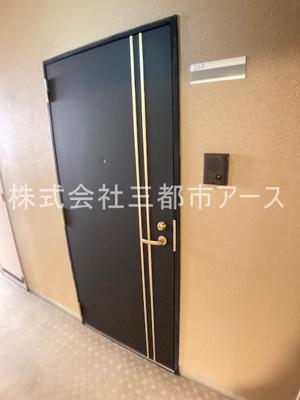 【トイレ】ナカヤマビルディング