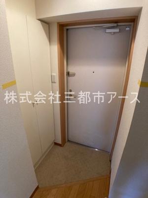 【内装】ナカヤマビルディング