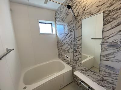 【浴室】ドミール椿平 C棟