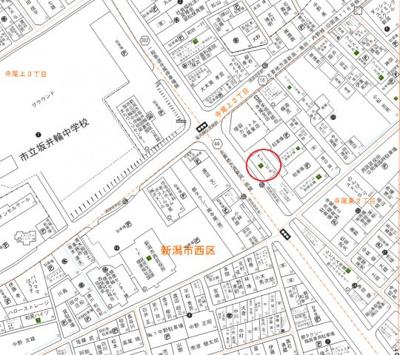 寺尾東2丁目1Fテナント