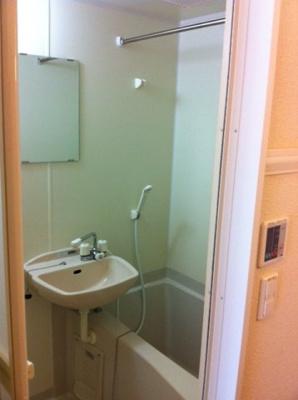 嬉しい浴室乾燥機能!