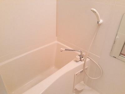 【浴室】SKY HILLS