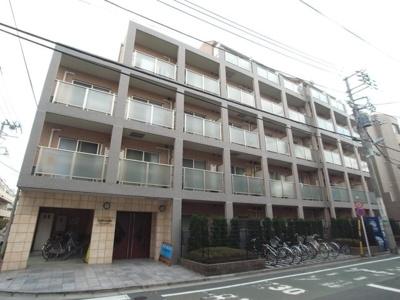 【外観】グランヴァン駒込染井