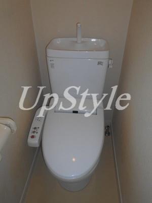 【トイレ】セジョリノース東京