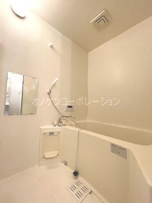 【浴室】サザンリーフB