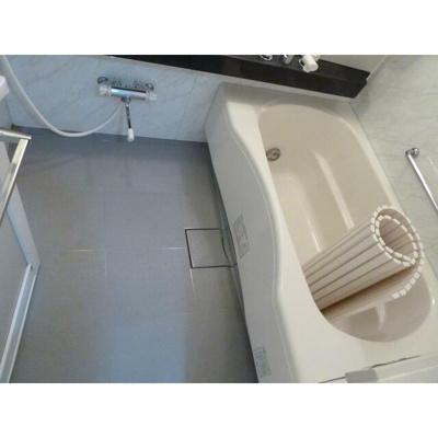 【浴室】日神パレステージ亀戸第6