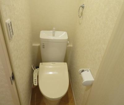 【トイレ】フェリス落合
