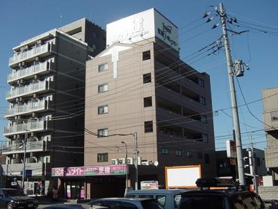 我孫子駅(JR 成田線)まで261m