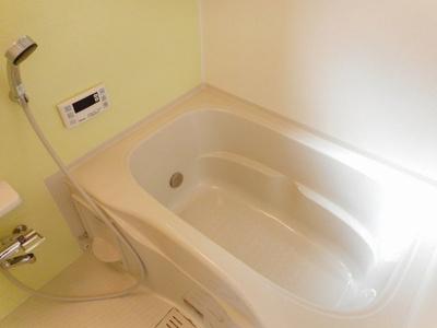 【浴室】Due Happiness