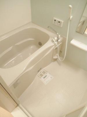 【浴室】パークハウス