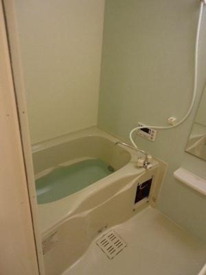 【浴室】クラール十王