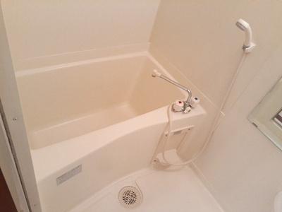 【浴室】リヴィエール下米野