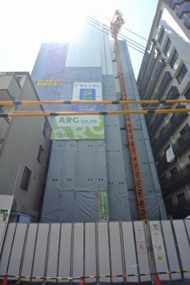 【外観】エステムコート梅田・天神橋Ⅳステーションフロント