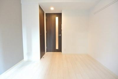【寝室】エステムコート梅田・天神橋Ⅳステーションフロント