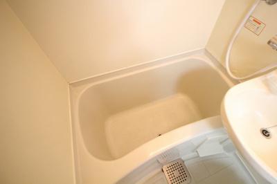 【浴室】ハピネス社が丘
