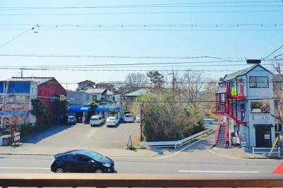 【展望】ヨシキビル