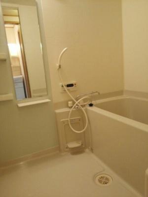 【浴室】セレノカーサ