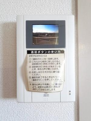 【セキュリティ】ELDEMサンハイツ