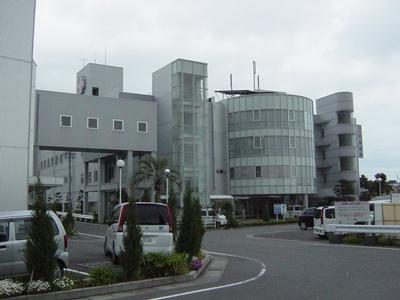 甲賀総合病院まで350m