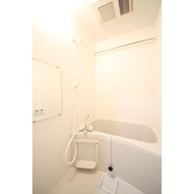 【浴室】レガーロ千葉駅前