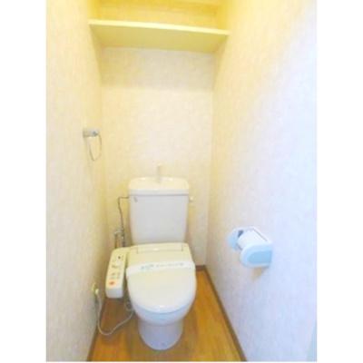 【トイレ】大塚ビル2